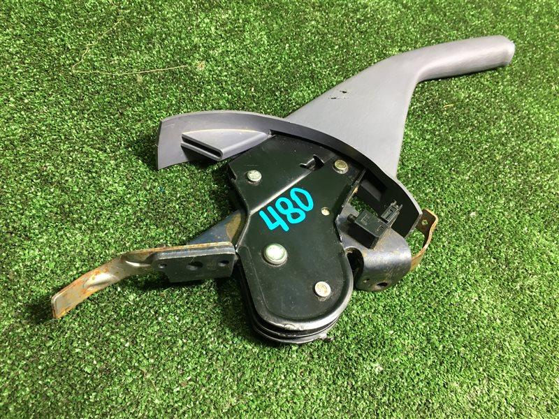 Ручка ручника Toyota Ipsum CXM10 SXM10 CXM10G SXM10G SXM15 SXM15G 3CTE (б/у)