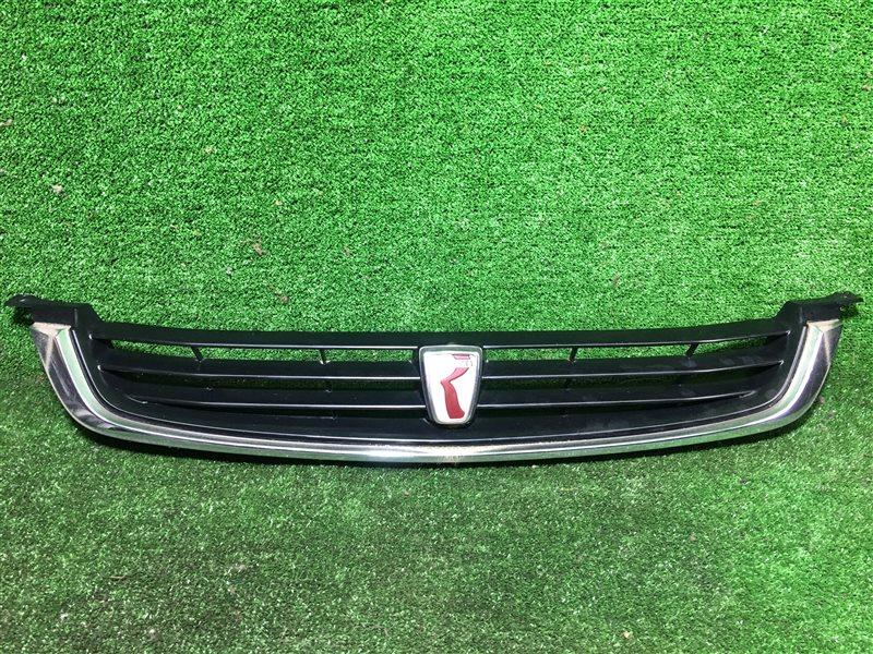 Решетка радиатора Toyota Raum EXZ10 5EFE (б/у)