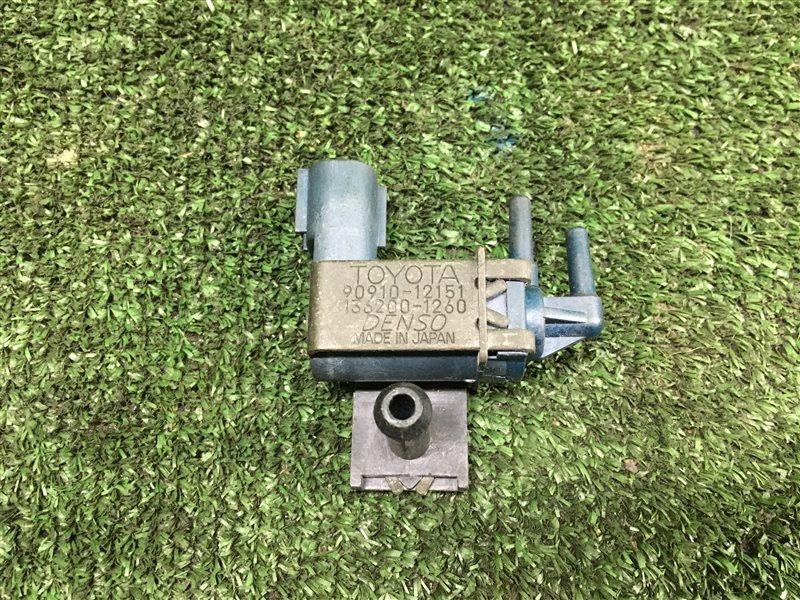 Вакумный клапан Toyota Sprinter EXZ10 5EFE (б/у)