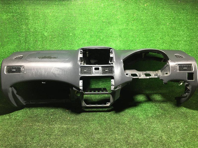 Торпедо Toyota Raum EXZ10 5EFE (б/у)