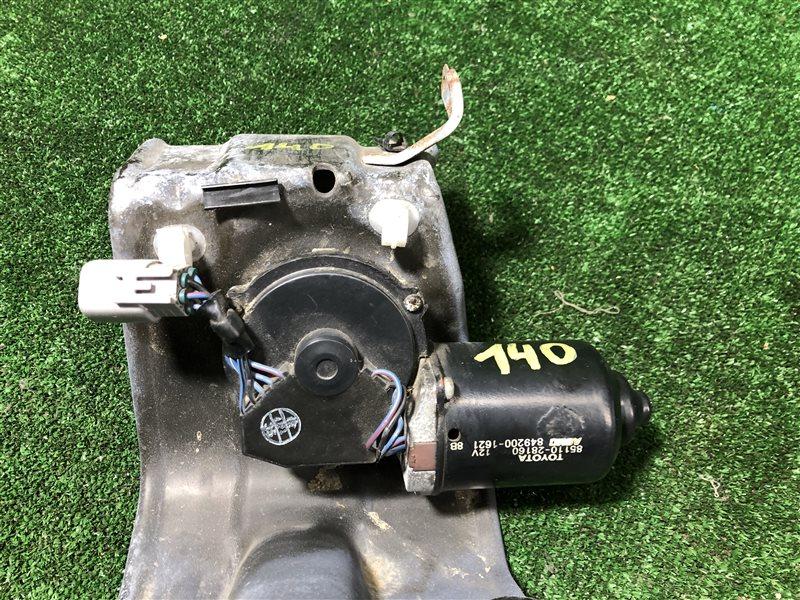 Мотор дворников Toyota Lite Ace Noah CR40G 3CTE (б/у)