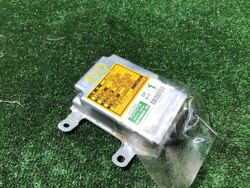 Блок управления airbag Toyota Lite Ace Noah CR40G 3CTE (б/у)