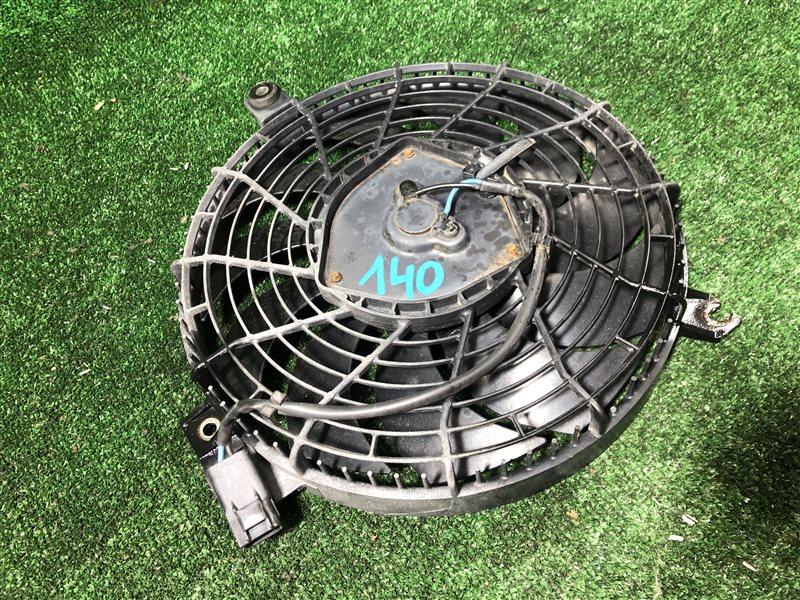 Вентилятор радиатора кондиционера Toyota Lite Ace Noah CR40G 3CTE (б/у)