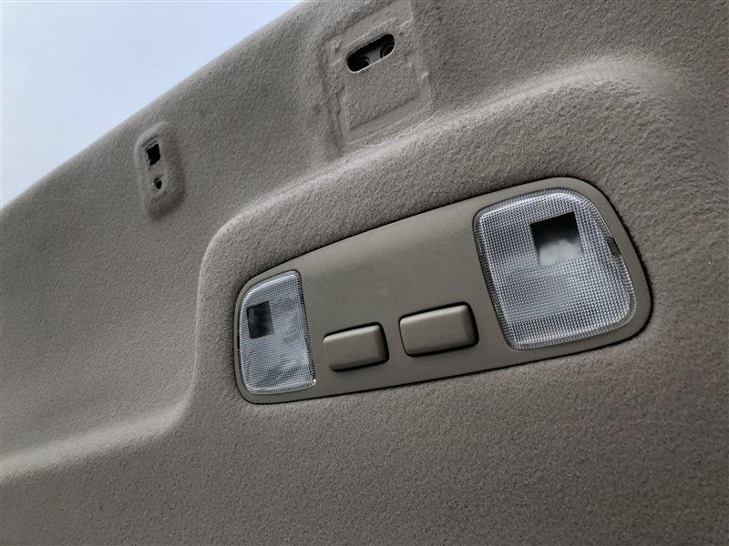Светильник салона Toyota Vista Ardeo AZV50 3SFE передний (б/у)