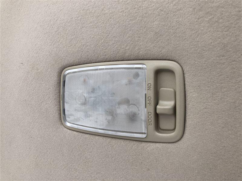 Светильник салона Toyota Vista Ardeo AZV50 3SFE (б/у)