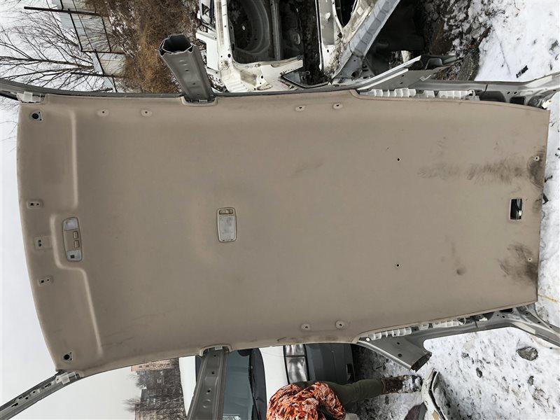 Обшивка потолка Toyota Vista Ardeo AZV50 3SFE (б/у)