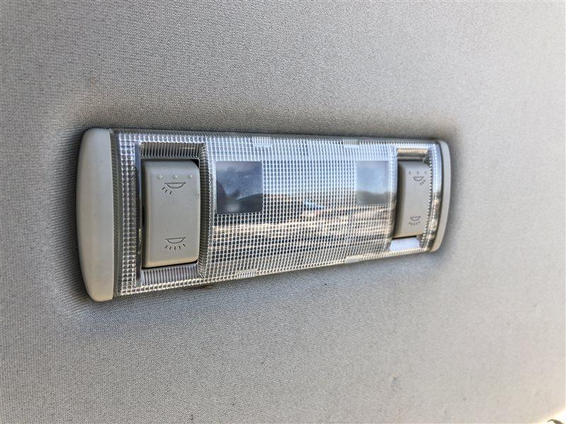 Светильник салона Nissan Cedric ENY34 RB25DET задний (б/у)