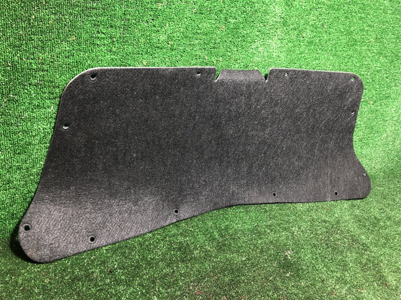 Обшивка багажника Nissan Primera HP12 QG18DE (б/у)