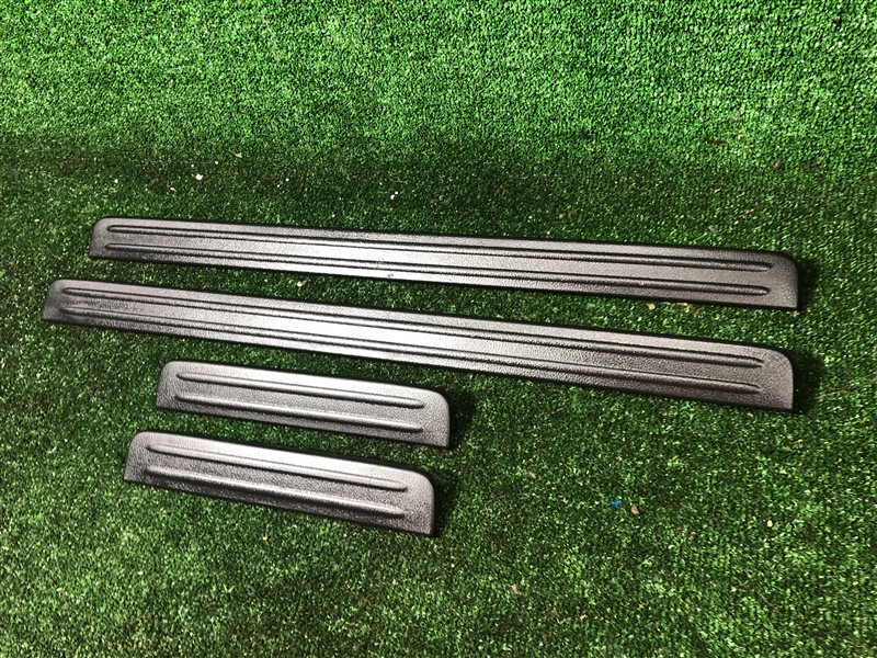 Порожки салона Nissan Primera HP12 QR20DE (б/у)