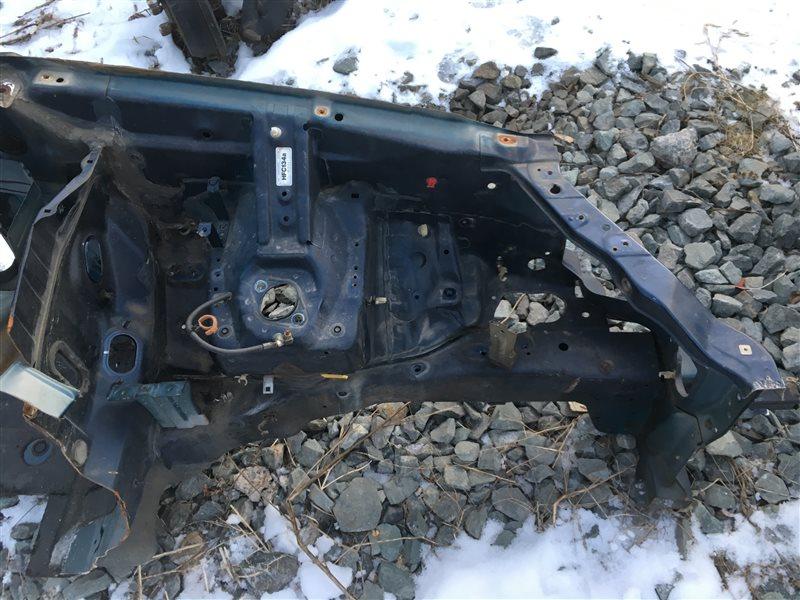Лонжерон Honda Cr-V RD1 B20B передний левый (б/у)