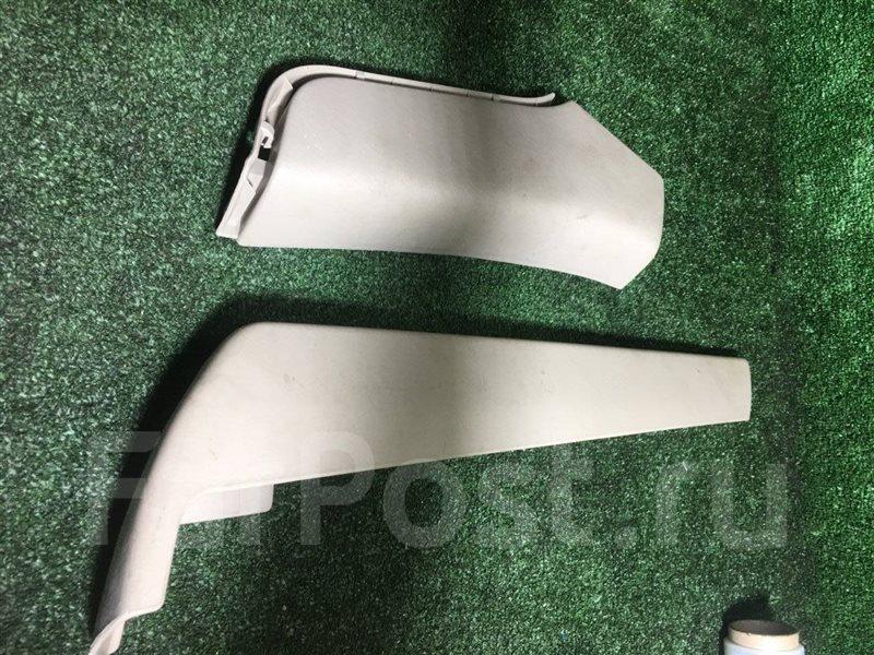 Заглушка крепления сиденья Toyota Nadia ACN10 1AZFSE (б/у)
