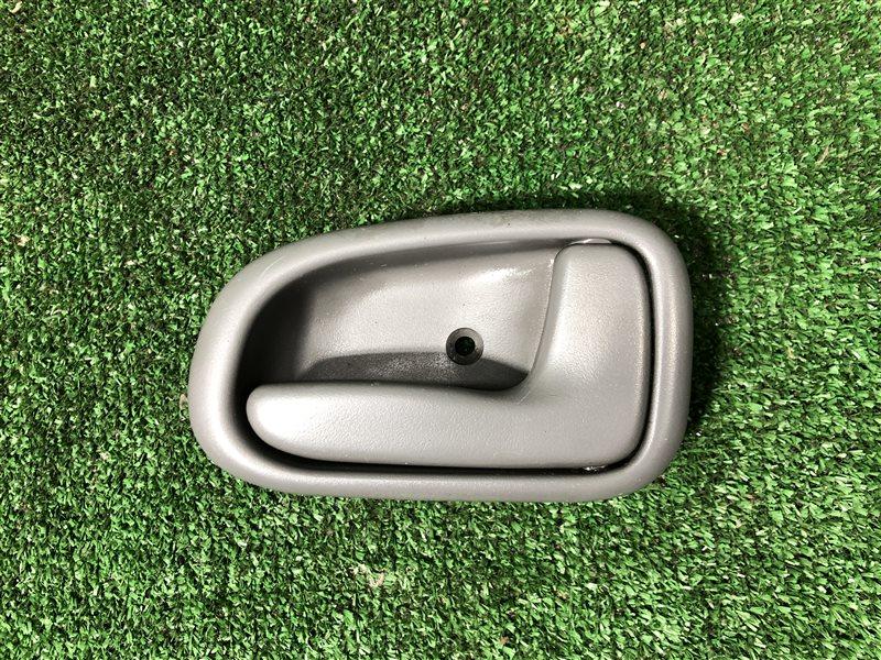 Ручка двери внутренняя Toyota Lite Ace Noah CR50 CR40 CR40G CR41 CR42 CR50G CR51 CR52 KR41 KR42 KR52 SR40 SR40G SR50 SR50G  (б/у)