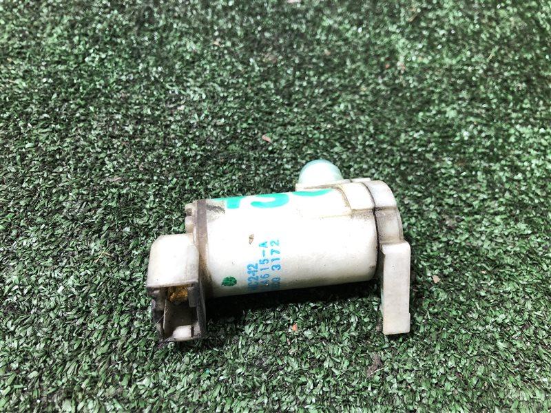 Моторчик омывателя Nissan Skyline V35 CPV35 HV35 NV35 PV35 HM35 M35 NM35 VQ25DD (б/у)