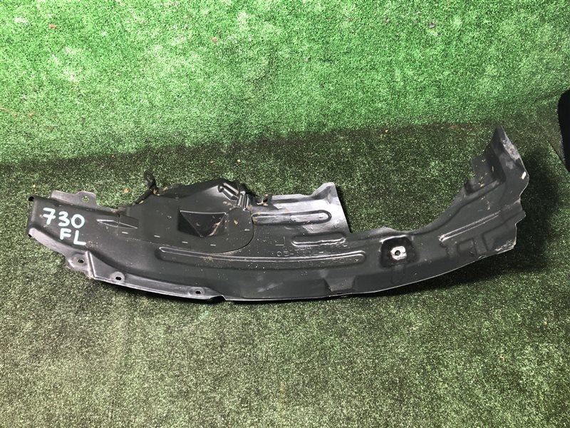Подкрылок Nissan Skyline V35 HV35 NV35 PV35 VQ25DD передний левый (б/у)