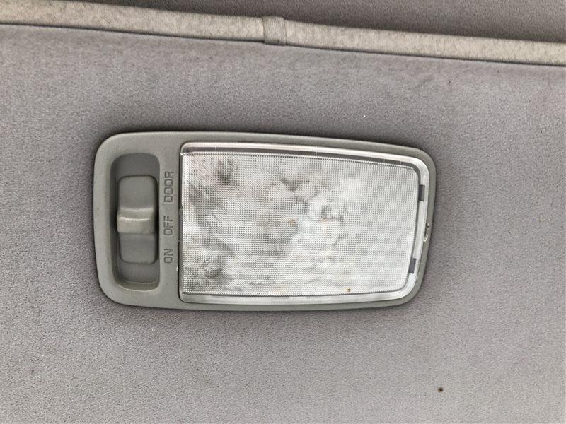 Светильник салона Toyota Mark Ii Wagon Qualis MCV21 MCV20 MCV20W MCV21W MCV25 MCV25W SXV20 SXV20W SXV25 SXV25W (б/у)