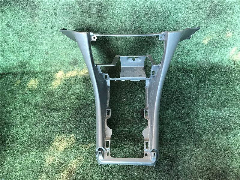 Консоль между сидений Toyota Mark Ii Wagon Qualis MCV21 MCV20 MCV20W MCV21W MCV25 MCV25W SXV20 SXV20W SXV25 SXV25W (б/у)
