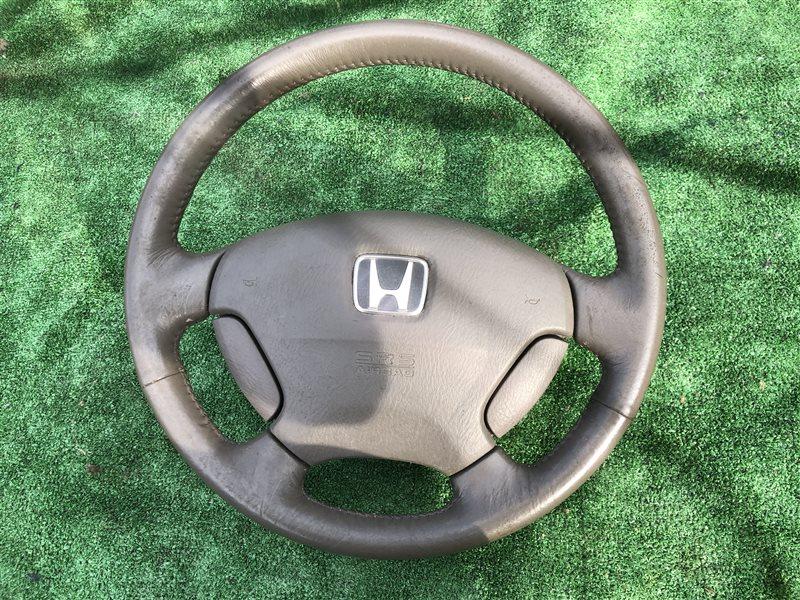 Руль Honda Odyssey LA-RA6 LA-RA7 LA-RA8 LA-RA9 F23A (б/у)