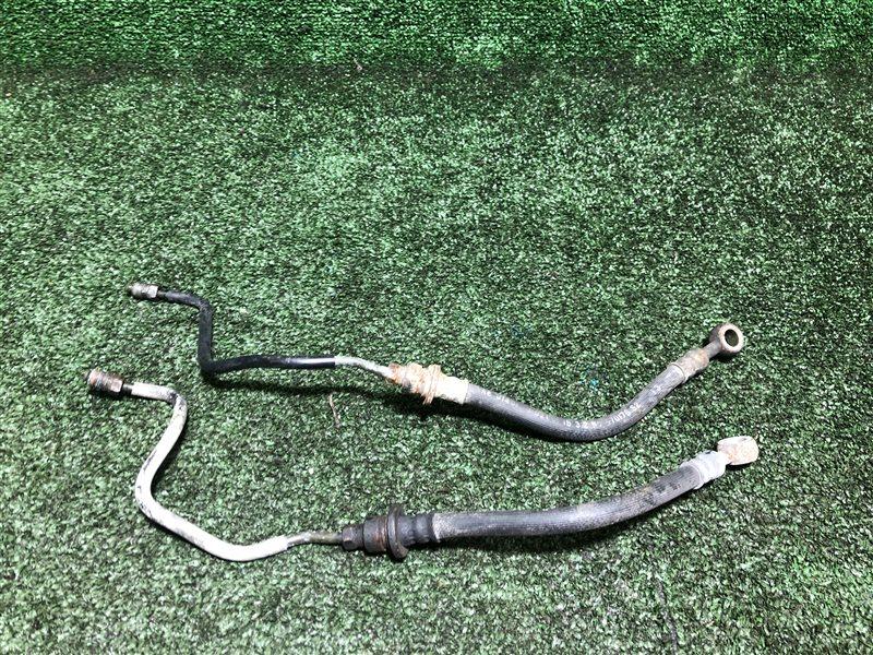 Тормозные шланги Honda Odyssey RA7 GH-RA6 GH-RA7 GH-RA8 GH-RA9 LA-RA6 LA-RA7 LA-RA8 LA-RA9 F23A заднее (б/у)