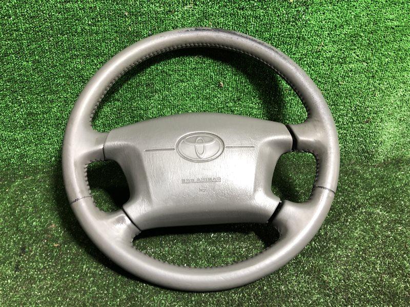 Руль Toyota Windom MCV21 1MZFE (б/у)