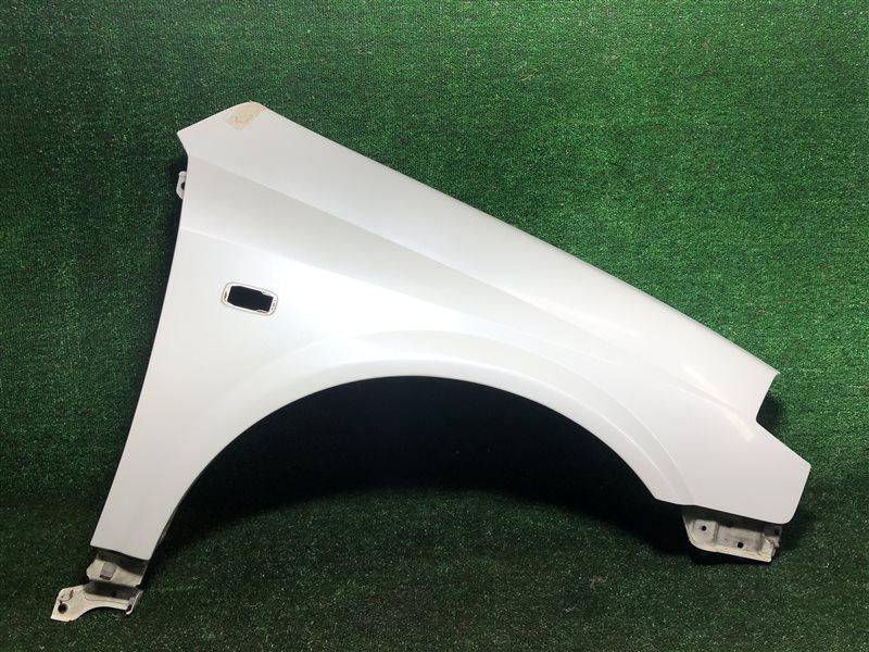 Крыло Nissan Primera HP12 QG18DE переднее правое (б/у)