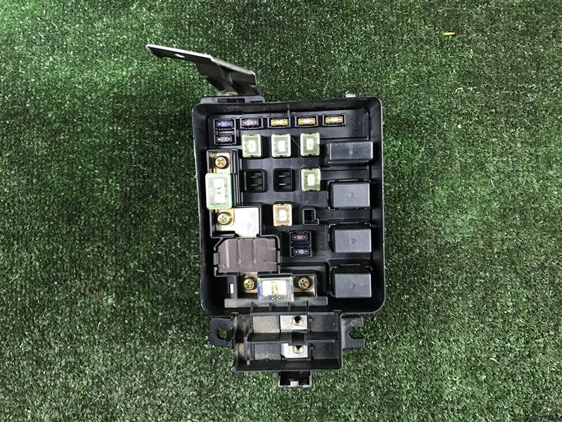 Блок предохранителей Honda Cr-V RD1 E-RD1 GF-RD1 GF-RD2 B20B (б/у)