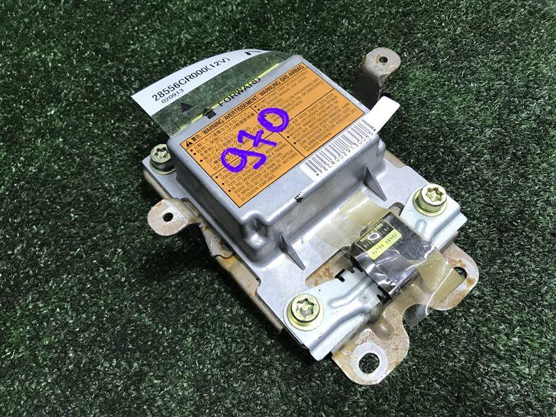 Блок управления airbag Nissan Cedric MY34 ENY34 HY34 VQ25DD (б/у)
