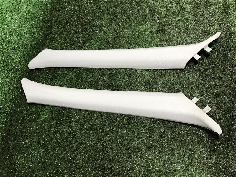 Обшивка салона Honda Cr-V RD1 E-RD1 GF-RD1 GF-RD2 B20B передняя (б/у)