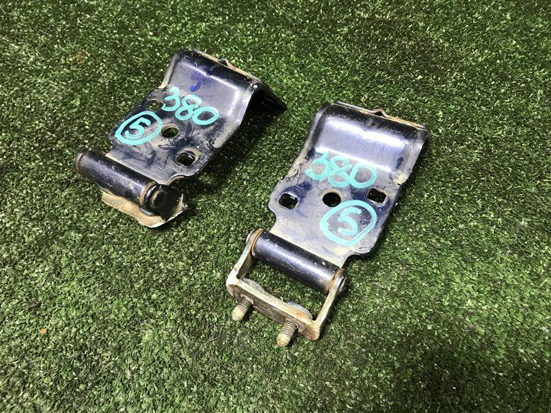 Петли двери багажника Honda Cr-V RD1 E-RD1 GF-RD1 GF-RD2 B20B (б/у)