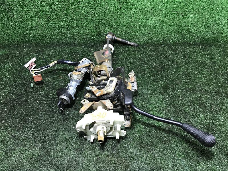 Рулевая колонка Honda Cr-V RD1 E-RD1 GF-RD1 GF-RD2 B20B (б/у)