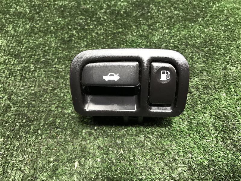 Ручка открытия багажника Nissan Gloria MY34 ENY34 HY34 Y34 VQ25DD (б/у)