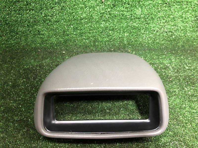 Консоль торпеды Toyota Corolla AE114 AE110 AE111 AE112 AE115 CDE110 CE110 CE113 CE114 CE116 EE110 EE111 WZE110 ZZE111 ZZE112 (б/у)