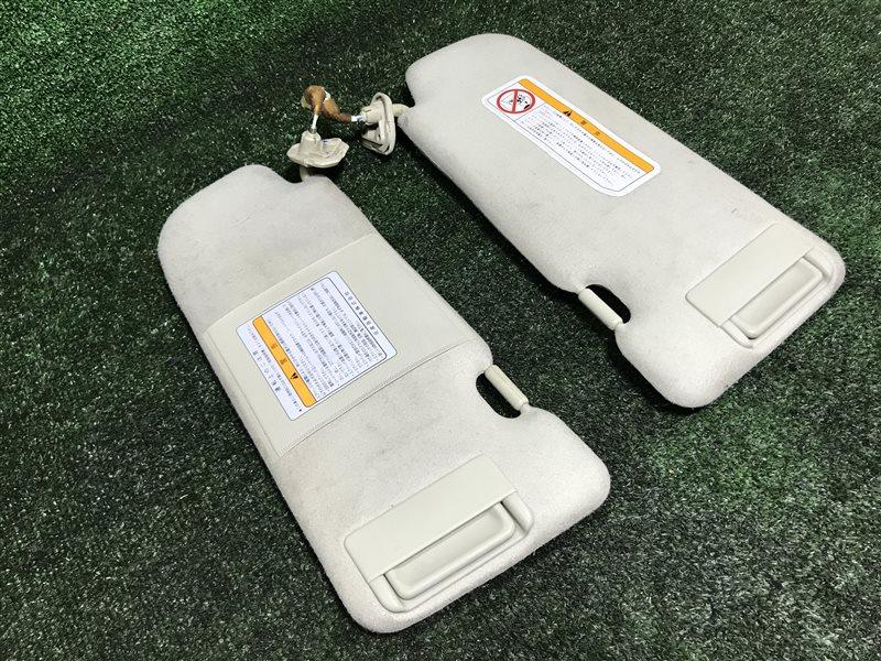 Козырьки солнцезащитные Nissan Skyline V35 HV35 NV35 PV35  HM35 M35 NM35 PM35 PNM35 VQ25DD (б/у)
