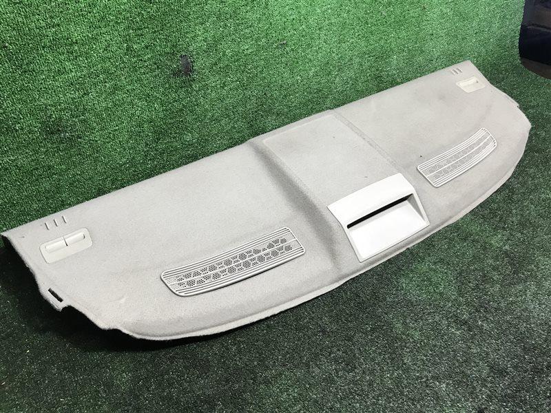 Полка салона Nissan Skyline V35 HV35 NV35 PV35 VQ25DD (б/у)