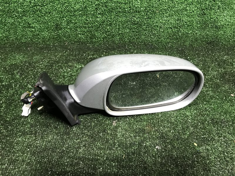 Зеркало заднего вида боковое Nissan Skyline V35 HV35 NV35 PV35 HM35 M35 NM35 PM35 PNM35 VQ25DD правое (б/у)