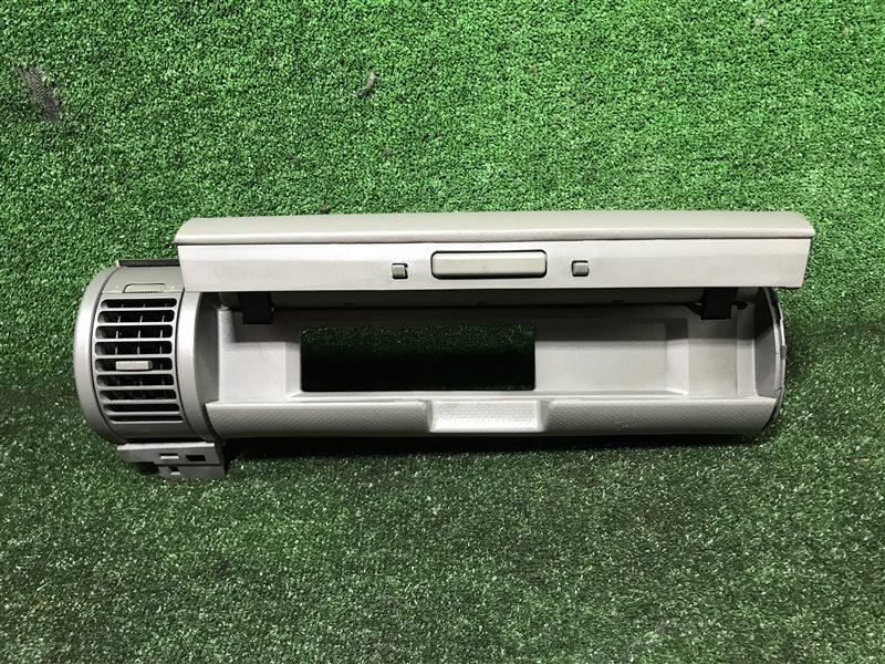 Бардачок Nissan Skyline V35 HV35 NV35 PV35  HM35 M35 NM35 PM35 PNM35 VQ25DD передний верхний (б/у)