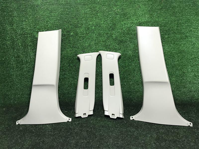 Обшивка салона Nissan Skyline V35 HV35 NV35 PV35 VQ25DD (б/у)