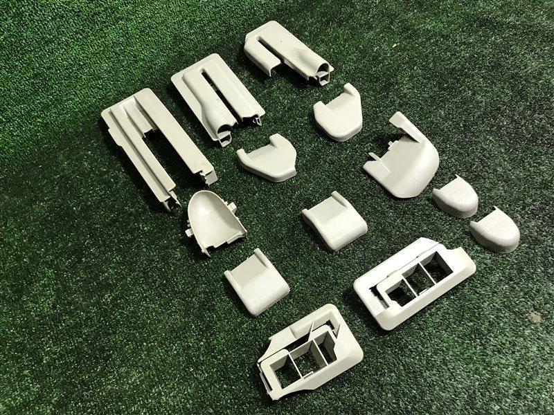 Заглушка крепления сиденья Nissan Skyline V35 CPV35 HV35 NV35 PV35 HM35 M35 NM35 PM35 PNM35 VQ25DD (б/у)