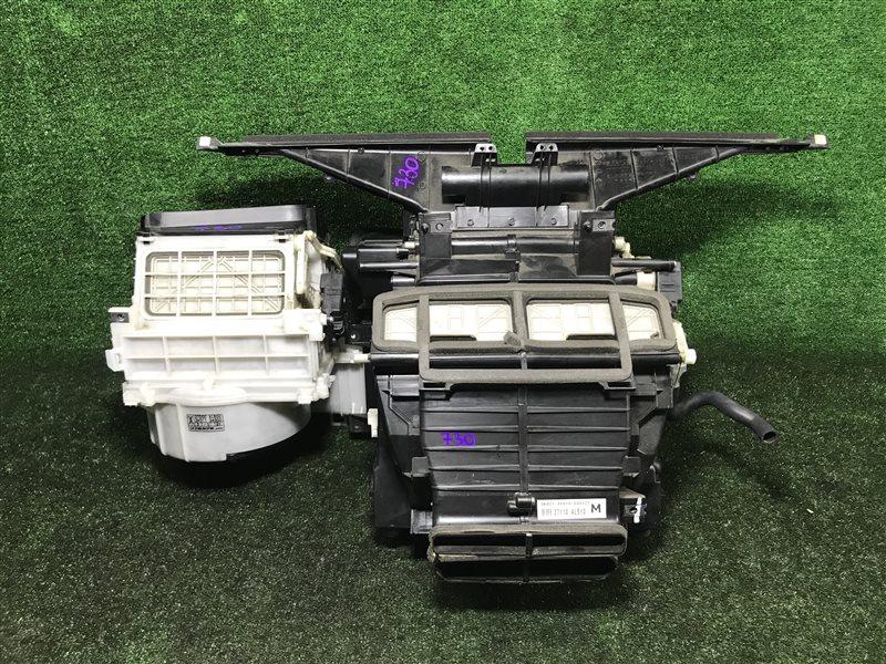 Печка Nissan Skyline V35 CPV35 HV35 NV35 PV35 HM35 M35 NM35 PM35 PNM35 VQ25DD (б/у)