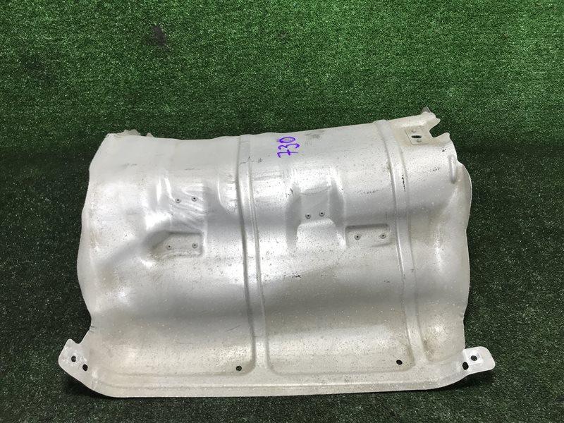Защита топливного бака Nissan Skyline V35 CKV36 CPV35 HV35 NV36 PV35 V36 HM35 M35 VQ25DD (б/у)