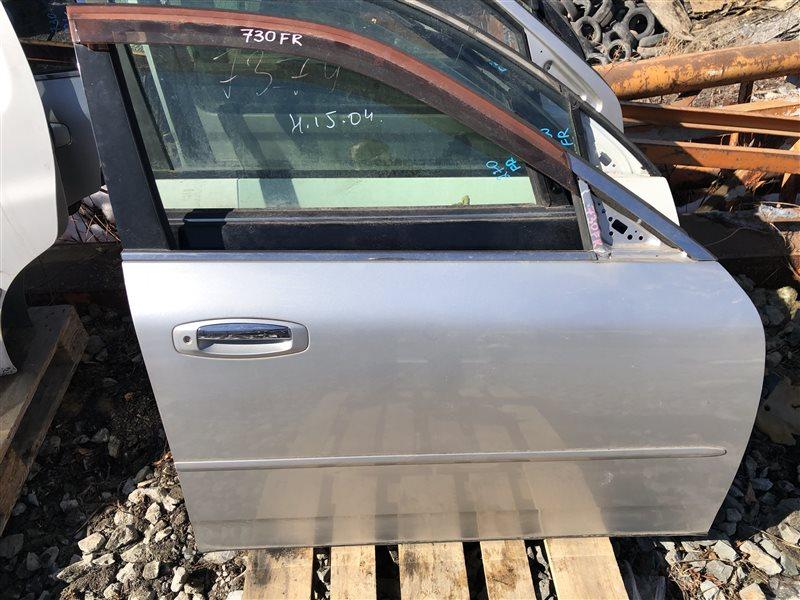 Дверь Nissan Skyline V35 HV35 NV35 PV35 VQ25DD передняя правая (б/у)
