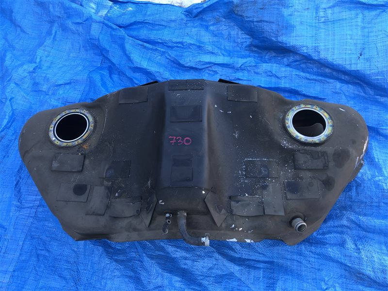 Топливный бак Nissan Skyline V35 CPV35 HV35 NV35 PV35 HM35 M35 NM35 PM35 PNM35 VQ25DD (б/у)