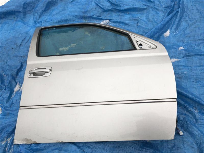 Дверь Toyota Vista Ardeo AZV50 3SFE передняя правая (б/у)