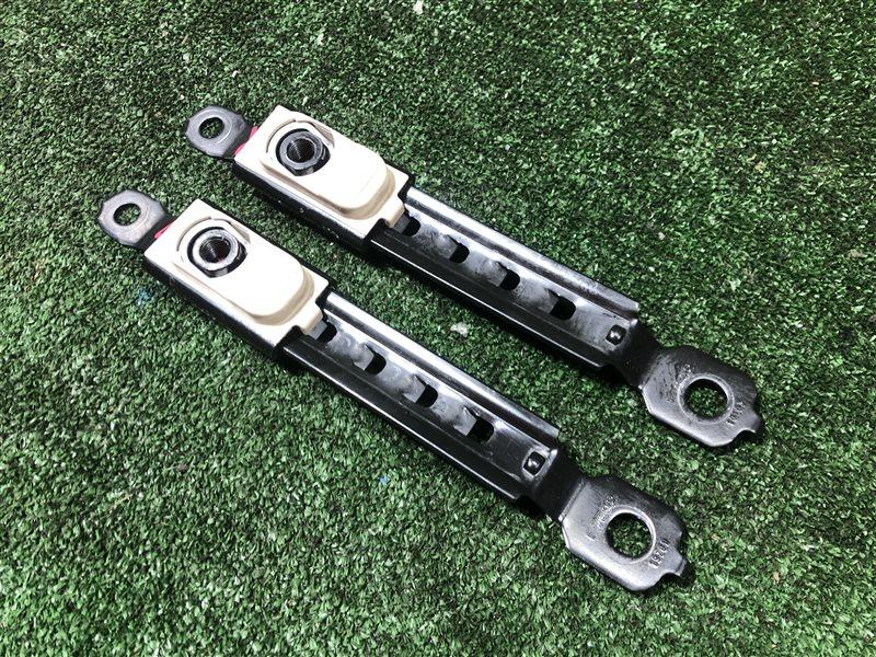 Крепление ремней безопасности Toyota Vista Ardeo SV55 AZV50 AZV50G AZV55 AZV55G SV50 SV50G SV55G ZZV50 ZZV50G 3SFE  (б/у)