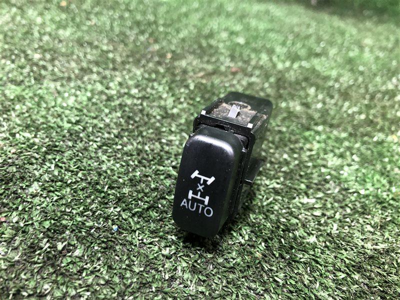 Кнопка включения 4wd Toyota Corolla AE114 4AFE (б/у)