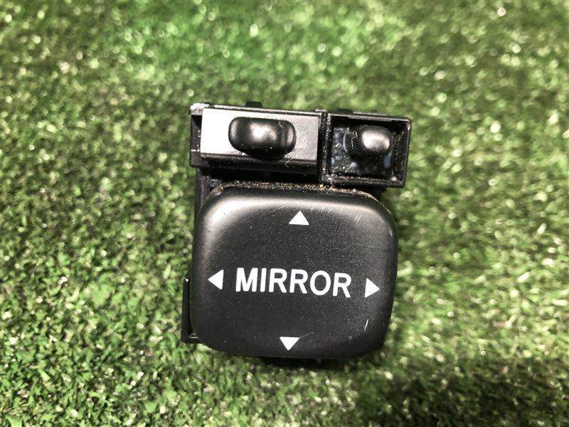 Блок управления зеркалами Toyota Corolla AE110 AE111 AE112 AE114 AE115 CDE110 CE110 CE113 CE114 CE116 EE110 EE111 (б/у)