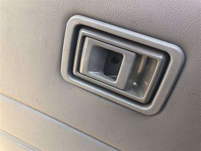 Ручка двери багажника Toyota Land Cruiser Prado KZJ78 LJ78 KZJ78 LJ78 HZJ70 HZJ77 KZJ71 KZJ71G KZJ71W KZJ78G KZJ78W LJ71 (б/у)
