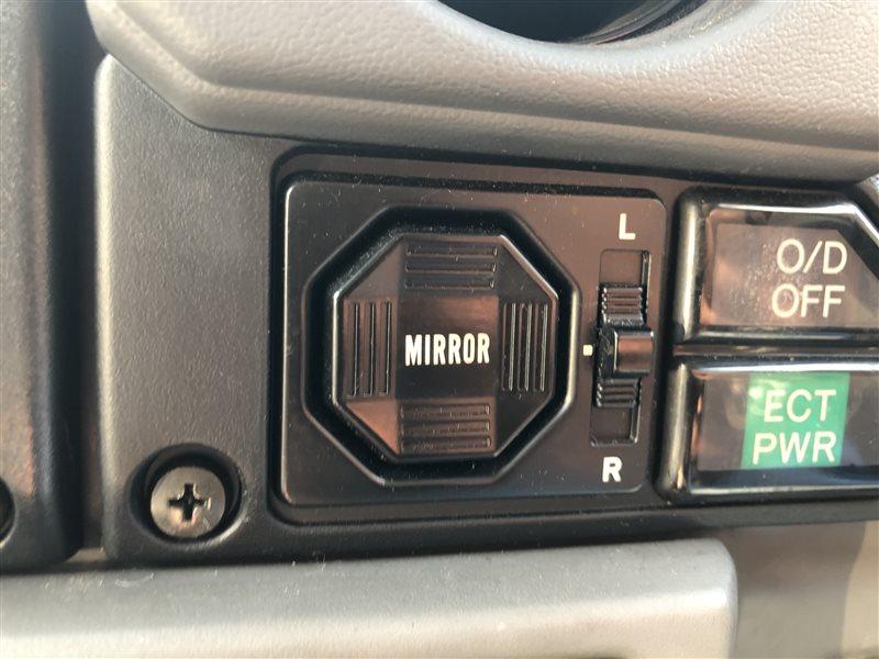 Блок управления зеркалами Toyota Land Cruiser Prado KZJ78 LJ78 BJ70 BJ71 BJ73 BJ74 HZJ73 HZJ77 LJ71 LJ71G LJ78G LJ78W (б/у)