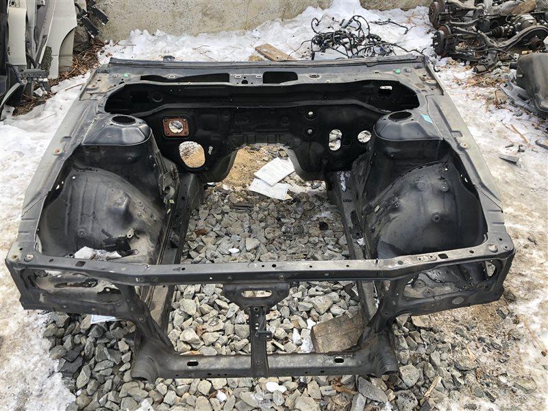 Передняя часть автомобиля Nissan Laurel HC35 GC35 GCC35 SC35 RB20DE передняя (б/у)