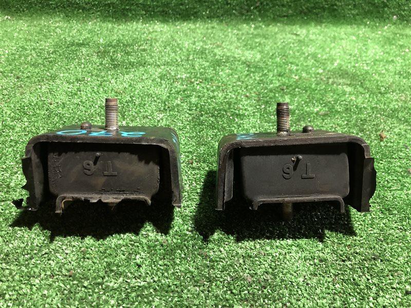 Подушка двс Nissan Laurel HC35 A31 EC33 ECC33 HC33 HC34 HCC33 A31 CA31 EA31 ECA31 LA31 LCA31 WHC34 RB20DE (б/у)