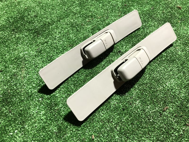 Крепление ремней безопасности Nissan Laurel HC35 GC35 GCC35 GNC35 SC35  ENR34 ER34 HR34 RB20DE (б/у)